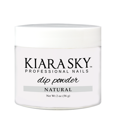 DIP POWDER – Natural