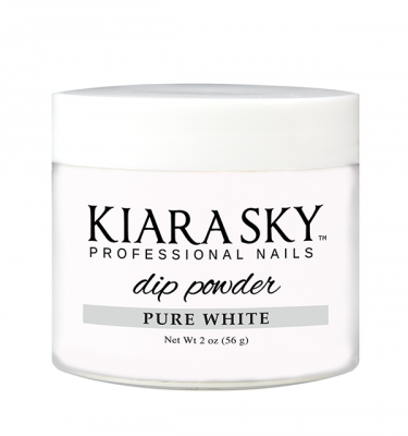 DIP POWDER – Pure White